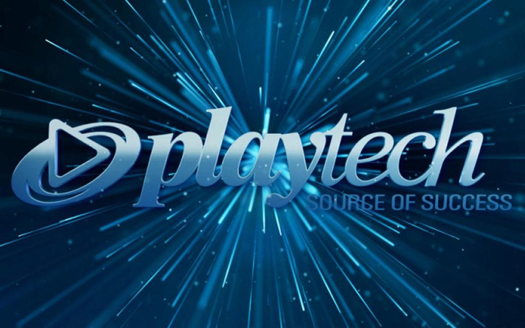 Playtech (เพลย์เทค)