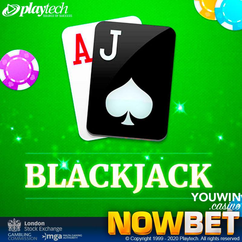 ไพ่แบล็คแจ็ค หรือ Natural Blackjack คือ ไพ่ A+10 แต้ม ถ้าได้มีโอกาสชนะเดิมพัน 1.5 เท่า
