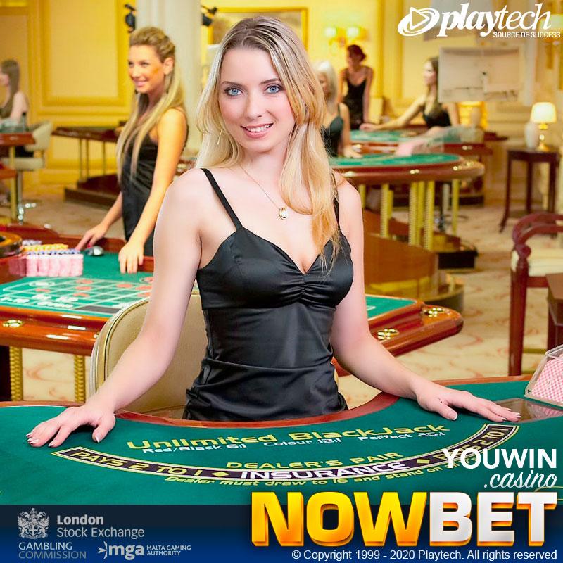 Live Blackjack หรือ แบล็คแจ็คไลฟ์ ก็คือประเภทหนึ่งของเกม Online Blackjack ที่ให้บริการโดย Live Dealer